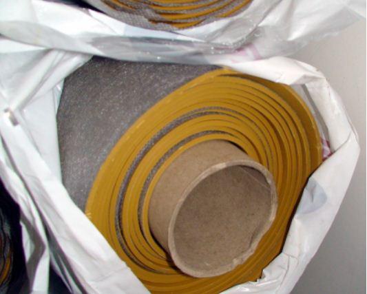 Faux Plafond Bois Ajoure : Plaque de finition plafond 150 , Plafond bois ajoure – Estimation M2